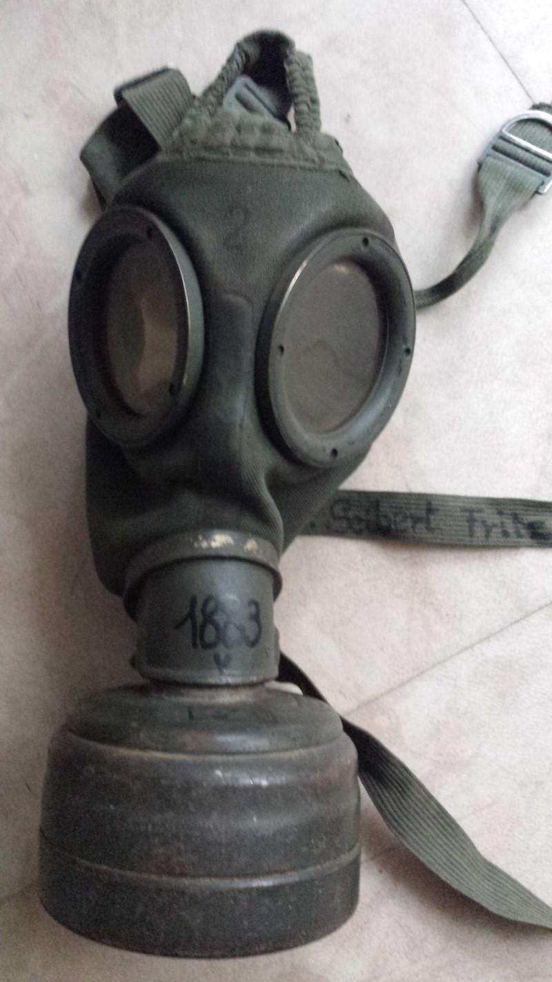 Masque à gaz Luft 20141119