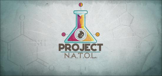 """PROJECT N.A.T.O.L.  """"Un jour """" Carrou11"""