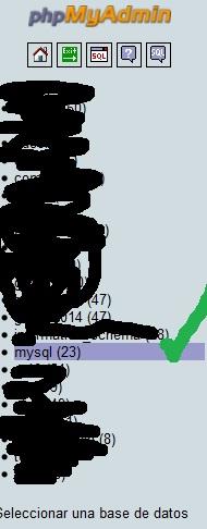 solucion al problema de MYSQL Lost Connection [tutorial]  2310