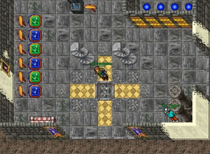 [Aporte] Kalima // War System e Pet System (8.60) Templo10