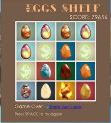 Dofus eggs ! Yuma10