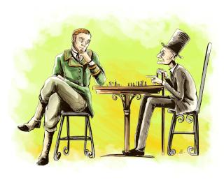Muzenn Chess10