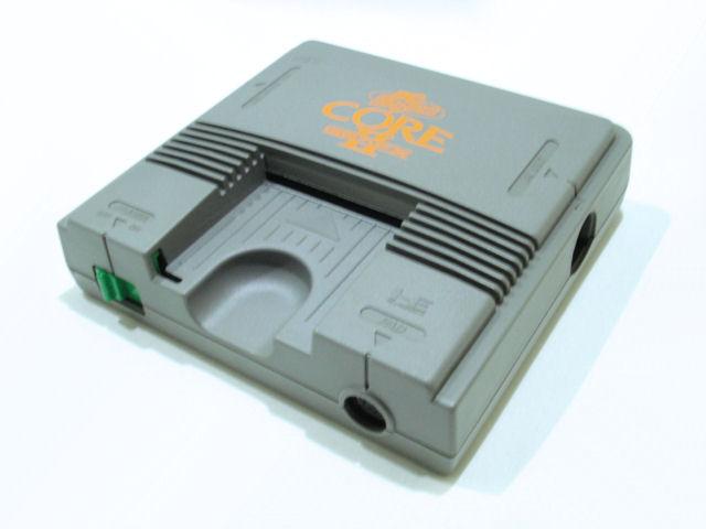 [VPC] GEMBA - La Boutique Rétro [Modding, Consoles Modidées, Jeux et Accessoires] Coregr10