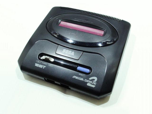 [VPC] GEMBA - La Boutique Rétro [Modding, Consoles Modidées, Jeux et Accessoires] Megadr11