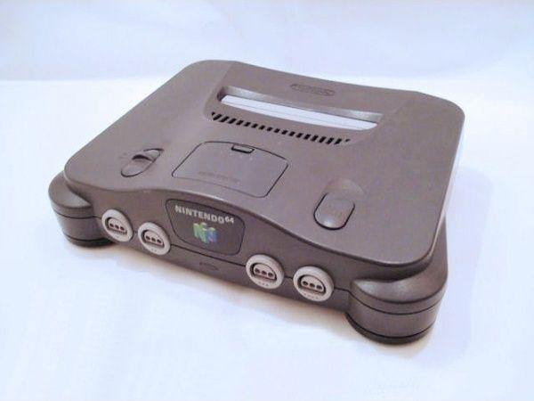 [VPC] GEMBA - La Boutique Rétro [Modding, Consoles Modidées, Jeux et Accessoires] N64-nt10
