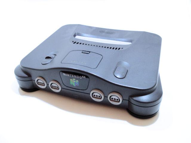 [VPC] GEMBA - La Boutique Rétro [Modding, Consoles Modidées, Jeux et Accessoires] N64_rg10