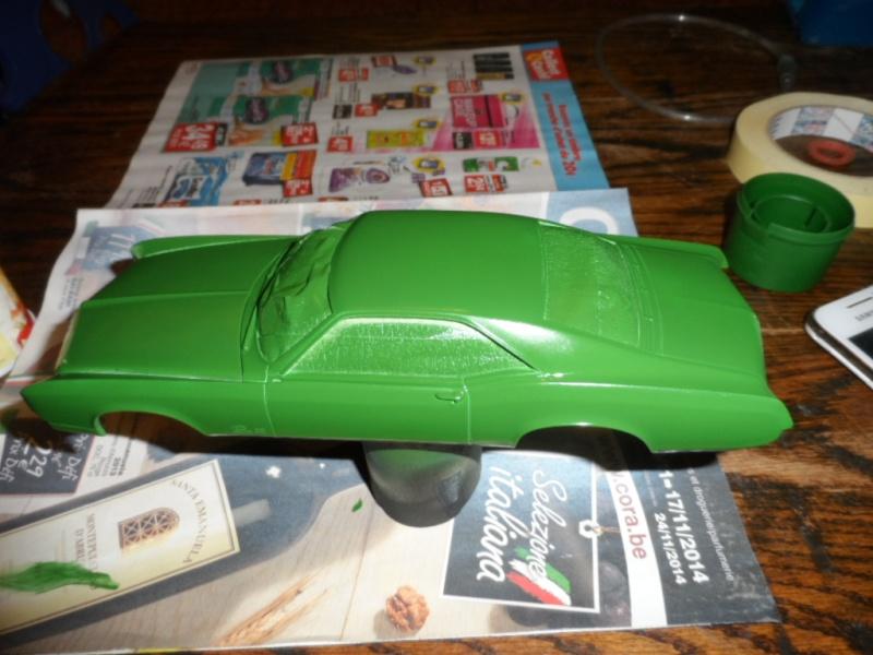 Buick Riviera 1966 - Conseil pour débutant demandés! - Page 2 Sam_1330