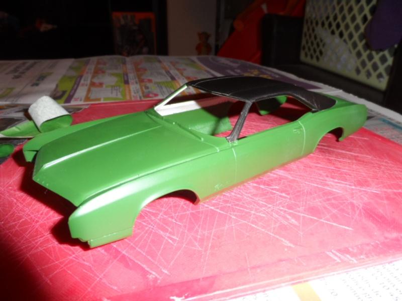 Buick Riviera 1966 - Conseil pour débutant demandés! - Page 2 Sam_1332