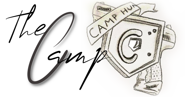 FAQ - Die Geschichte vom Camp Hunter  Camp-l16