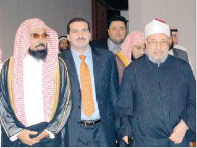 عمرو خالد وثورات الإخوان خوارج العصر وخروجه معهم