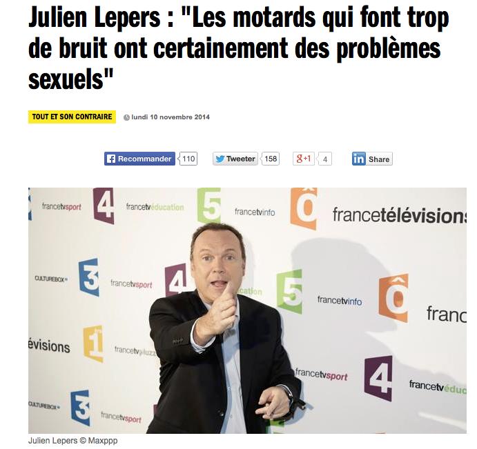 Merde... comment il a deviné le Julien LEPERS ??? Captur10