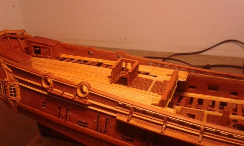 "fregata leggera ""L'aurore"" - Pagina 6 20141126"