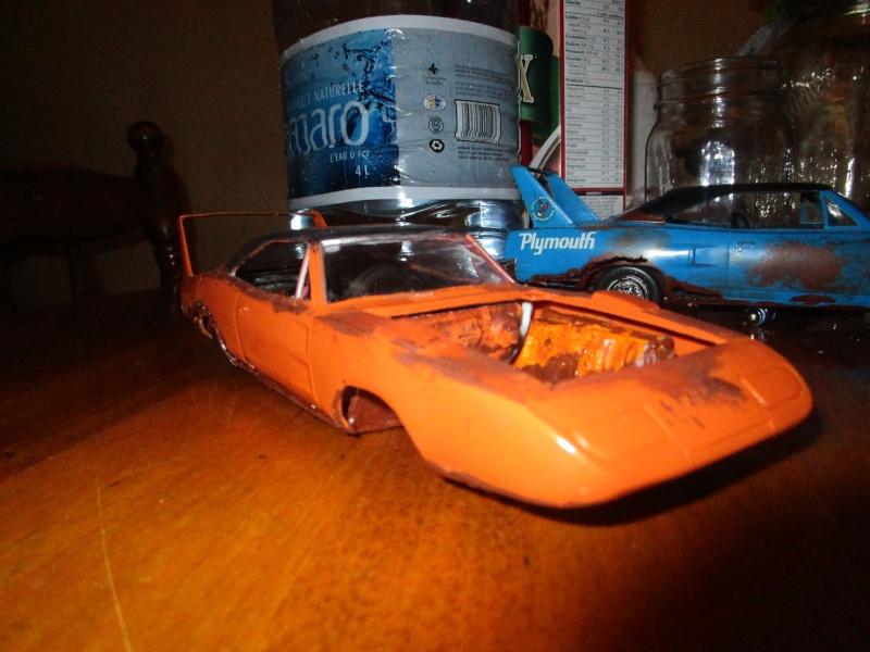 superbird et charger daytona junk Img_0215