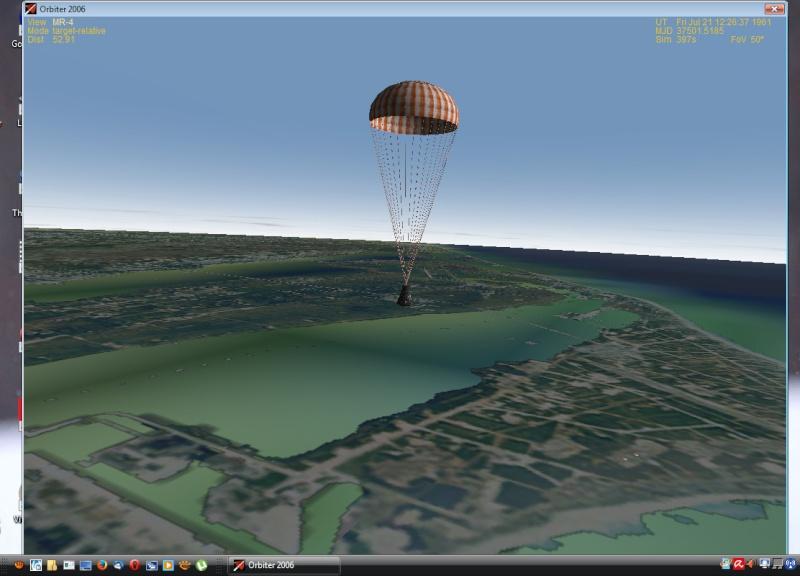[Risolto?] Progetto Mercury: bug visualizzazione paracadute Mercur10