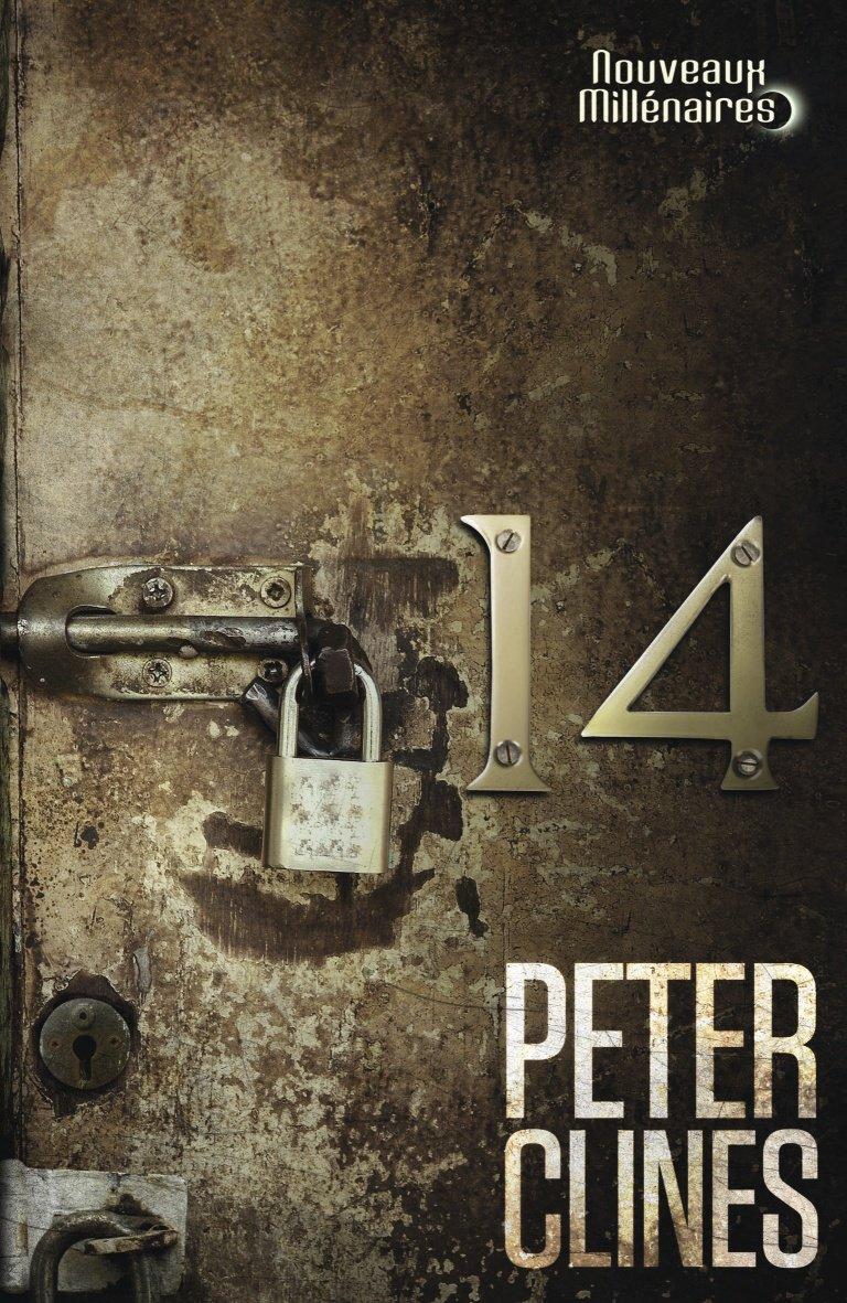 CLINES Peter - 14 71m-kx11