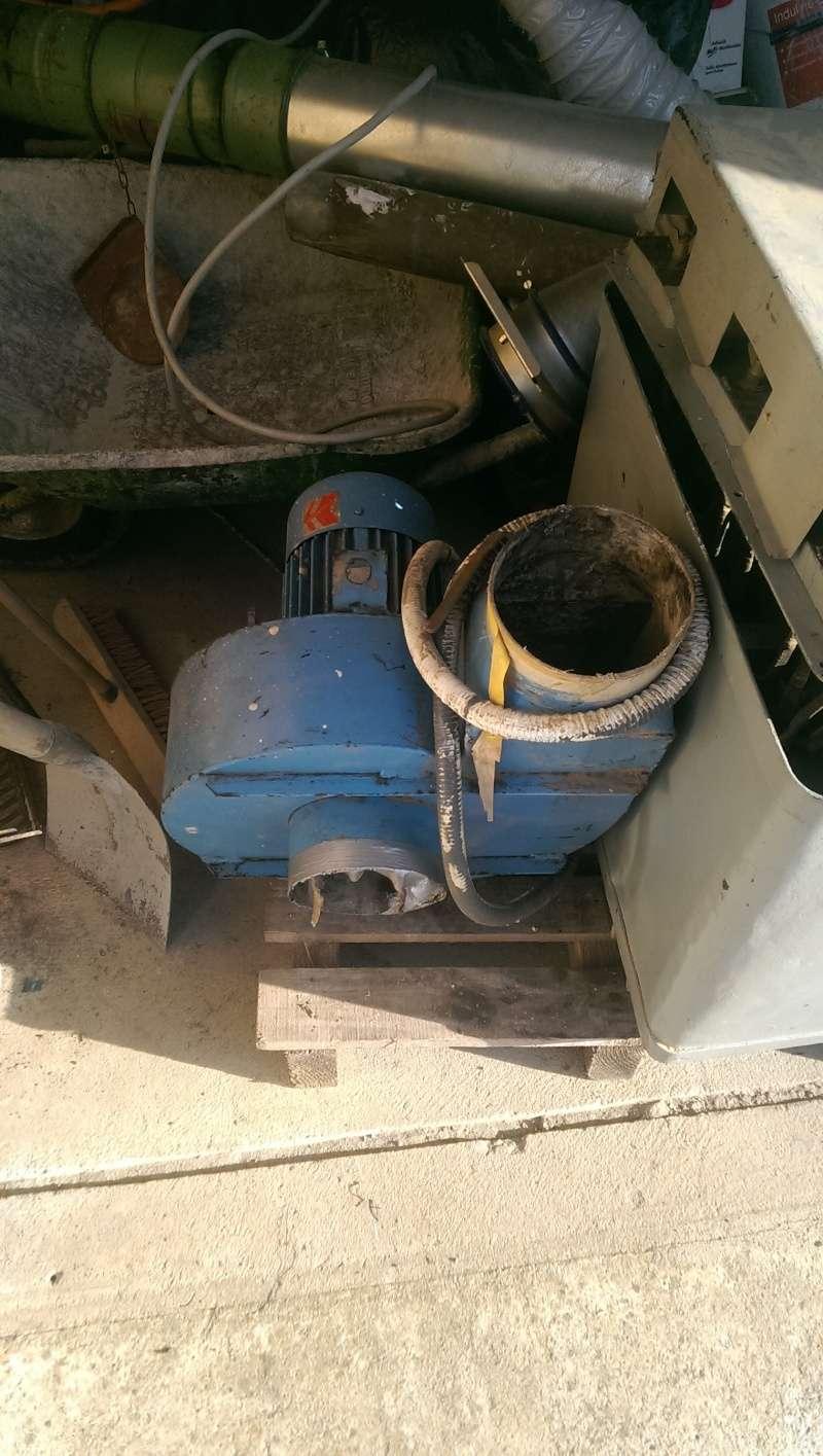 projet et questions fabrication grand aspirateur a cyclone, debut des travaux... Imag0224