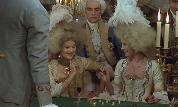 Les Années Lumières (Enrico) et Les Années Terribles (Heffron), avec Jane Seymour - Page 21 25670710