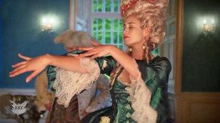 "Chanson ""Marie-Antoinette'"" de la série allemande ""Kaiser! König! Karl"" Bildmu10"