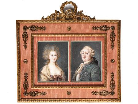 A vendre: miniatures de Marie Antoinette et de ses proches - Page 3 Zmin14