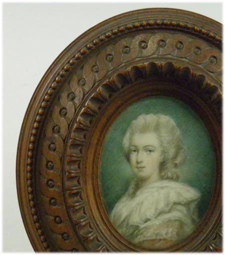A vendre: miniatures de Marie Antoinette et de ses proches - Page 3 Zminia11