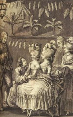 Les plumassiers, ces artisans indispensables aux modes du XVIIIème siècle Zrest_10