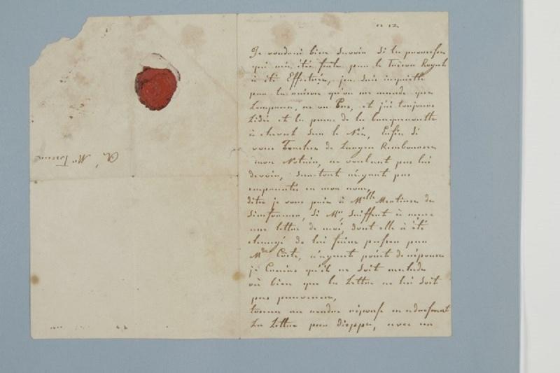 lettres de la princesse de Lamballe Zsav11
