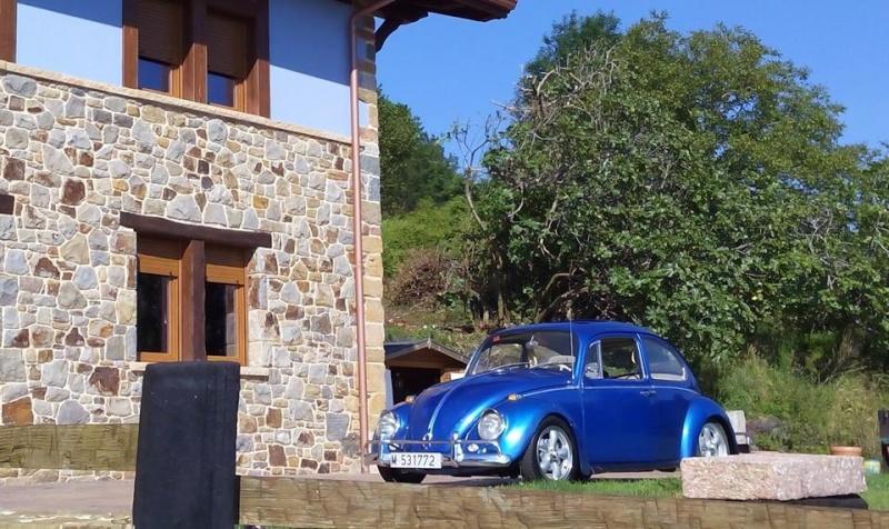 Escarabajo 1200 1965 sunroof en venta - VENDIDO! 10698410