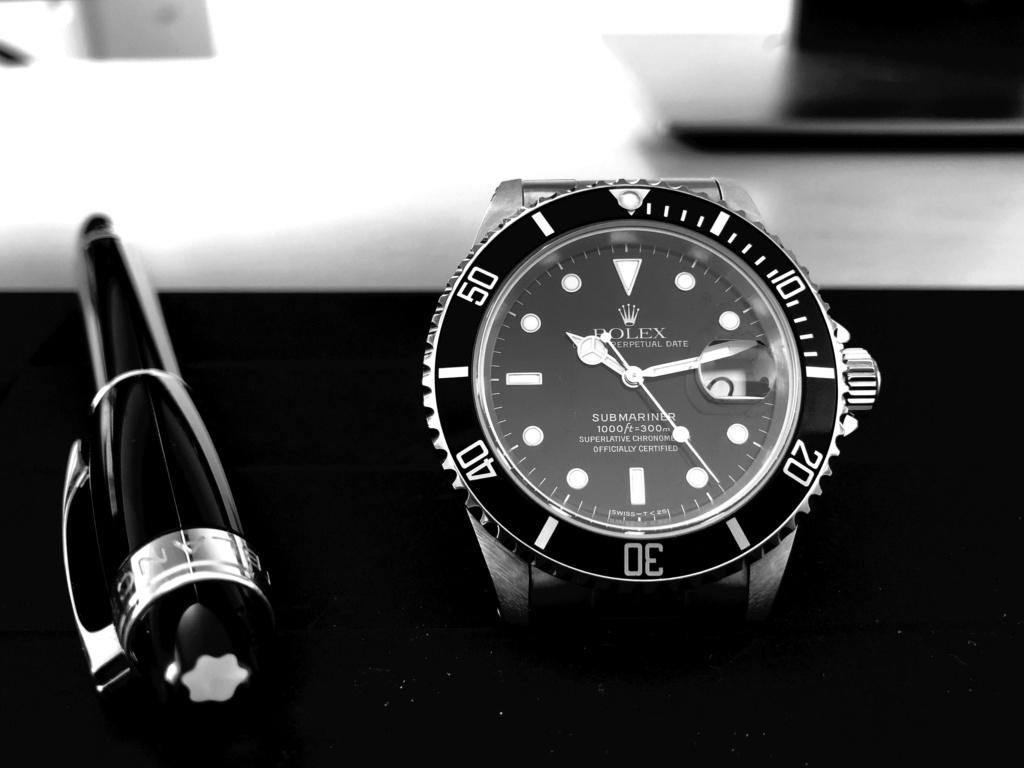 La montre du vendredi, le TGIF watch! - Page 31 Img_1410