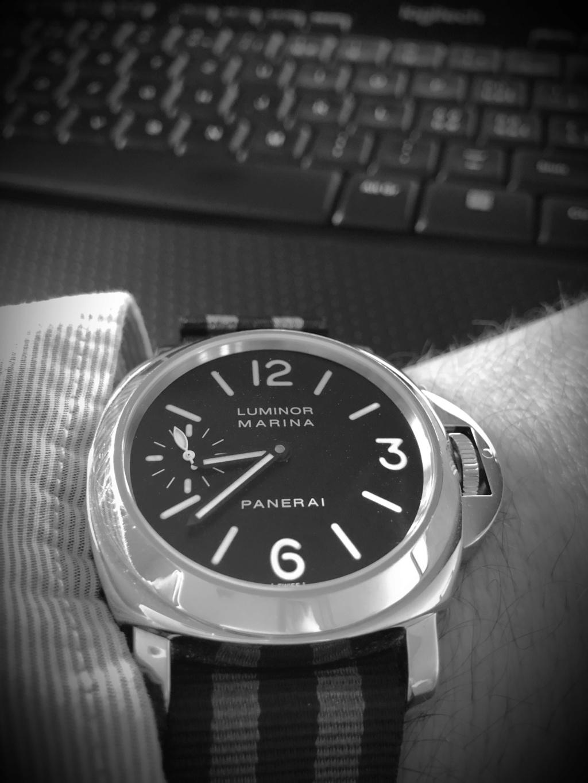 Votre montre du jour - Page 24 Img_1610