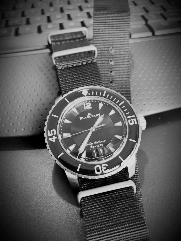 Votre montre du jour - Page 6 Img_1712