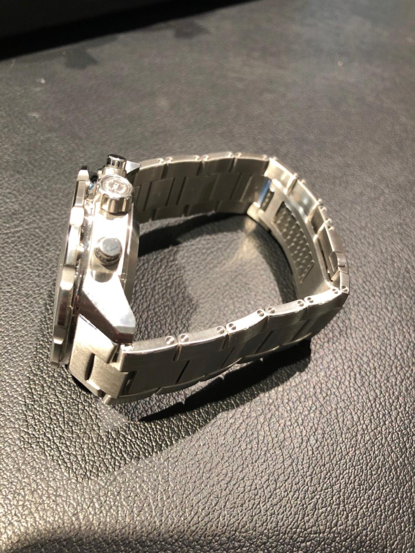 Bracelet métallique sur IWC Img_2012