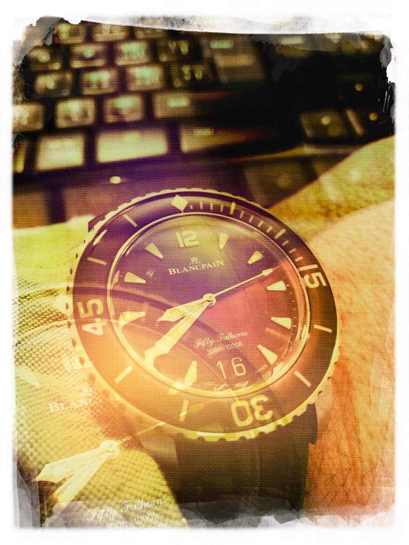 Votre montre du jour - Page 29 Img_2412