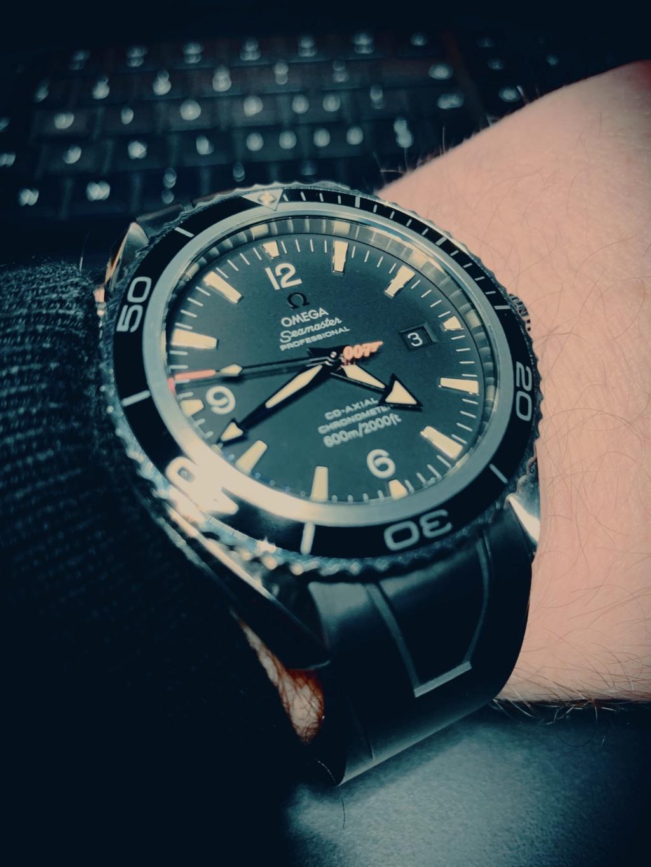 La montre du vendredi, le TGIF watch! - Page 2 Img_3410
