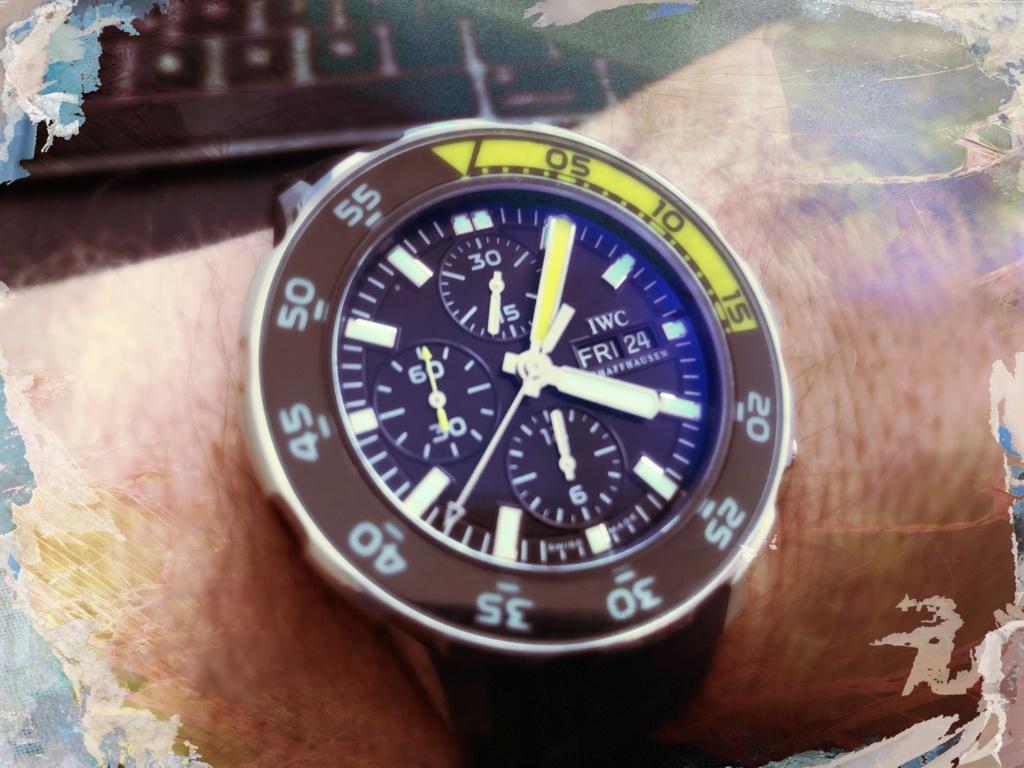 La montre du vendredi, le TGIF watch! - Page 35 Img_3511