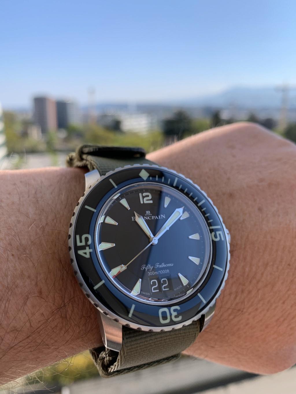 Votre montre du jour - Page 33 Img_5810