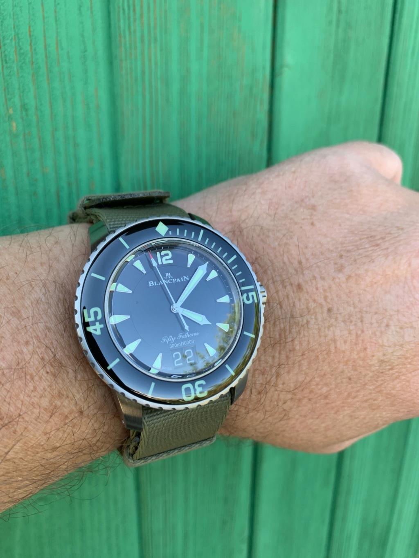 La montre du vendredi, le TGIF watch! - Page 5 Img_5811