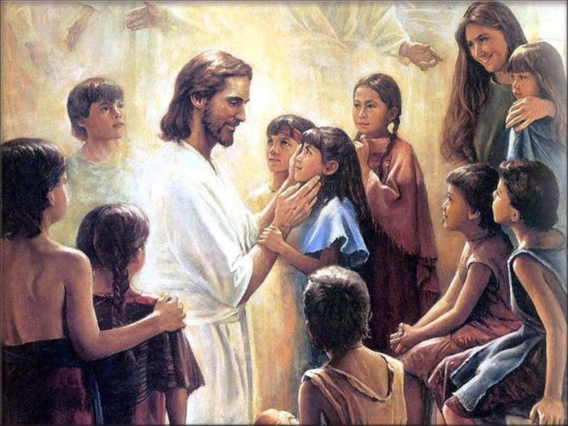 ♥ Découverte quotidienne de l'Oeuvre de Maria Valtorta ♥ - Page 33 Jesus_19
