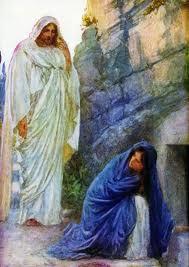 Naissance de Jésus notre Seigneur, vision de Maria Valtorta Marie_10