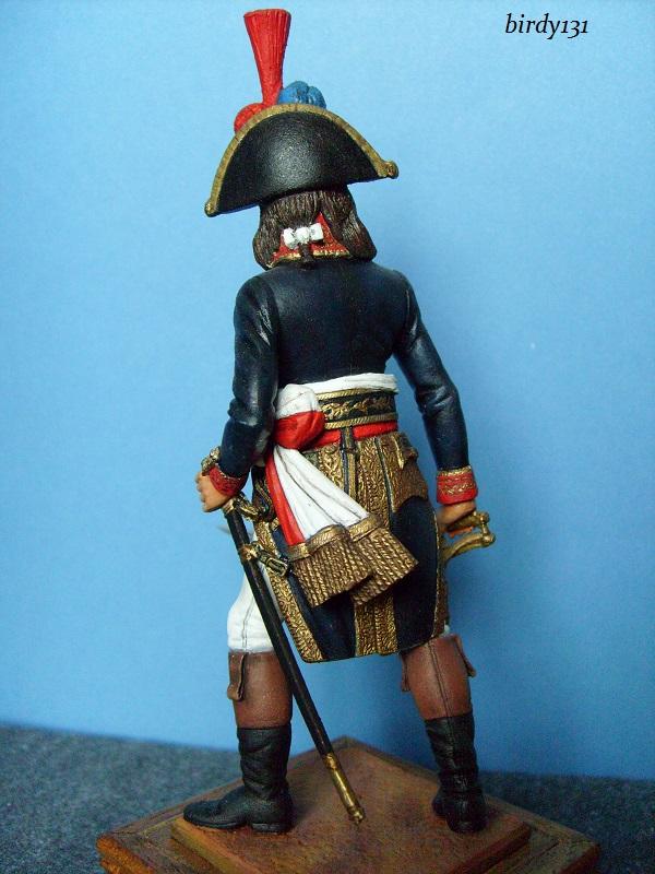 vitrine birdy131 (Ier empire 54 et 90 mm & 14/18 ) Officier de la Jeune Garde (MM) - Page 2 S7301914