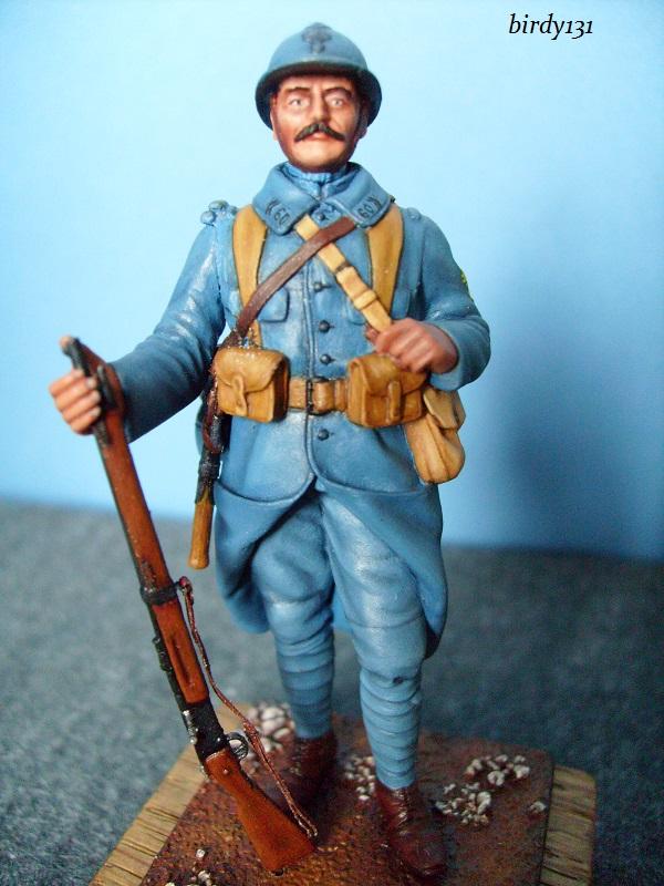 vitrine birdy131 (Ier empire 54 et 90 mm & 14/18 ) Officier de la Jeune Garde (MM) - Page 2 S7301915