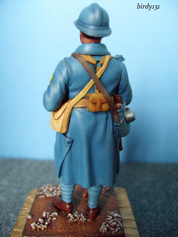 vitrine birdy131 (Ier empire 54 et 90 mm & 14/18 ) Officier de la Jeune Garde (MM) - Page 2 S7301916