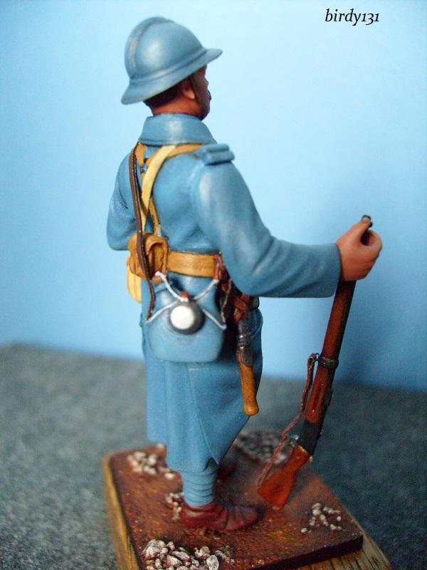 vitrine birdy131 (Ier empire 54 et 90 mm & 14/18 ) Officier de la Jeune Garde (MM) - Page 2 S7301917