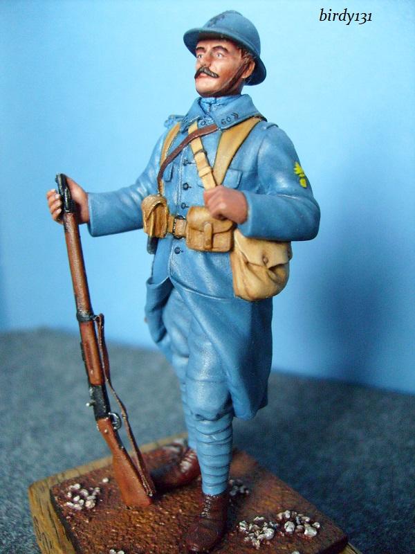 vitrine birdy131 (Ier empire 54 et 90 mm & 14/18 ) Officier de la Jeune Garde (MM) - Page 2 S7301918