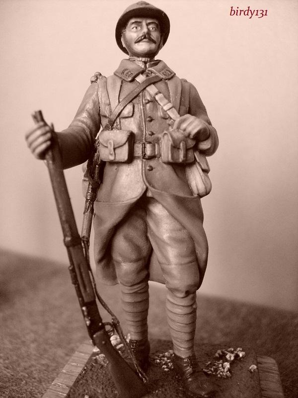 vitrine birdy131 (Ier empire 54 et 90 mm & 14/18 ) Officier de la Jeune Garde (MM) - Page 2 S7301919