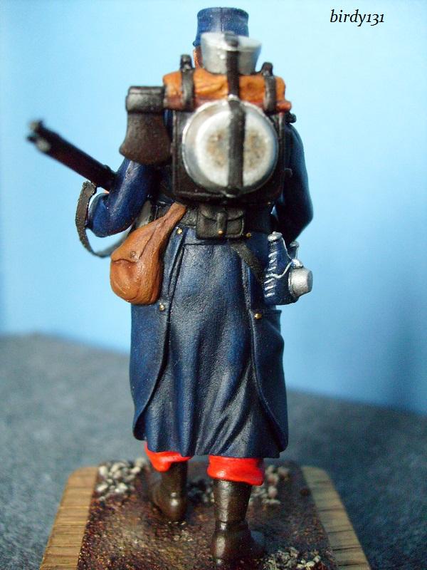 vitrine birdy131 (Ier empire 54 et 90 mm & 14/18 ) Officier de la Jeune Garde (MM) - Page 2 S7301925