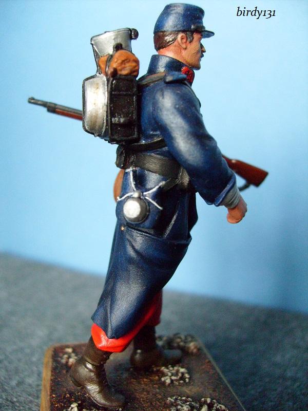 vitrine birdy131 (Ier empire 54 et 90 mm & 14/18 ) Officier de la Jeune Garde (MM) - Page 2 S7301926