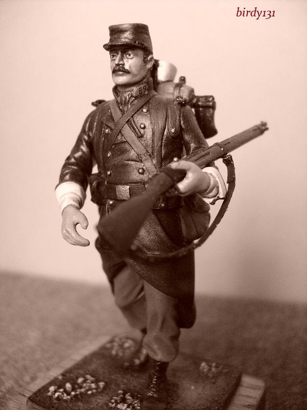 vitrine birdy131 (Ier empire 54 et 90 mm & 14/18 ) Officier de la Jeune Garde (MM) - Page 2 S7301928