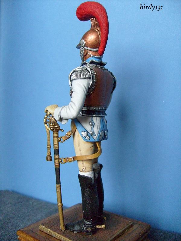 vitrine birdy131 (Ier empire 54 et 90 mm & 14/18 ) Officier de la Jeune Garde (MM) - Page 2 S7301931