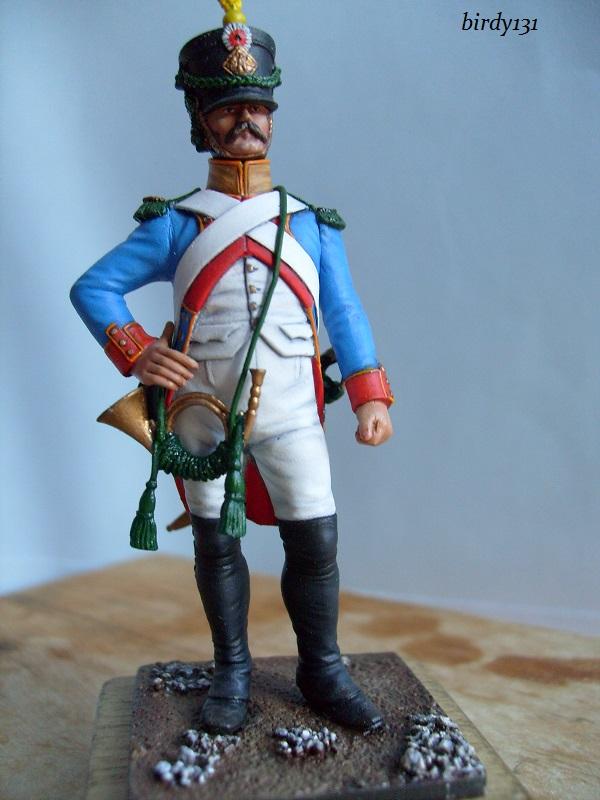 vitrine birdy131 (Ier empire 54 et 90 mm & 14/18 ) Officier de la Jeune Garde (MM) - Page 2 S7302112