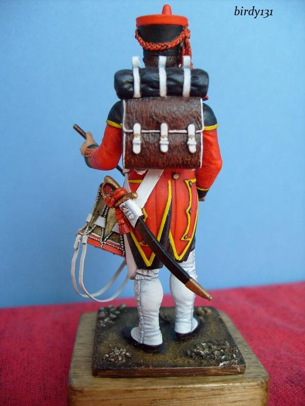 vitrine birdy131 (Ier empire 54 et 90 mm & 14/18 ) Officier de la Jeune Garde (MM) S7302313